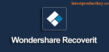 Wondershare-Recoverit