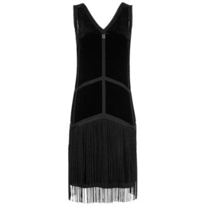 Fenn Wright Manson Etta Dress, Black http://bit.ly/1dlJJfN