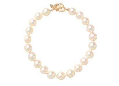 gravitypope pearls before swine PEARL BRACELET http://bit.ly/1dmo1bE
