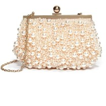 GUESS by Marciano PEARL MINAUDIERE http://bit.ly/19E0cur