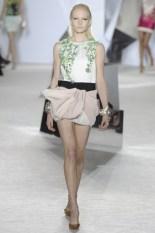 GIAMBATTISTA VALLI Haute Couture S:S 2014 Paris 15