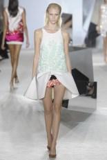 GIAMBATTISTA VALLI Haute Couture S:S 2014 Paris 17