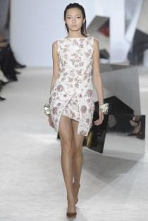 GIAMBATTISTA VALLI Haute Couture S:S 2014 Paris 18