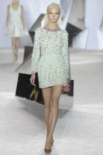 GIAMBATTISTA VALLI Haute Couture S:S 2014 Paris 19