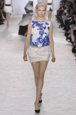 GIAMBATTISTA VALLI Haute Couture S:S 2014 Paris 2