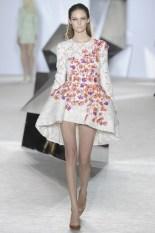 GIAMBATTISTA VALLI Haute Couture S:S 2014 Paris 21