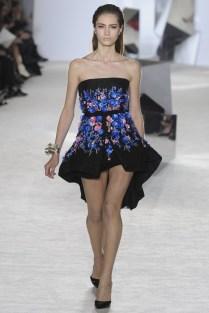 GIAMBATTISTA VALLI Haute Couture S:S 2014 Paris 7