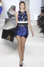 GIAMBATTISTA VALLI Haute Couture S:S 2014 Paris 8