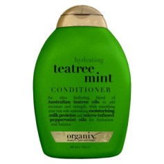 Organix Teatree Mint Conditioner