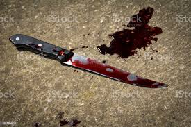 Good Samaritan Fatally Stabbed