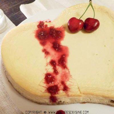 Cheesecake au yaourt: Recette légère