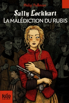 sally lockhart la malédiction du rubis