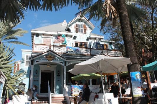 Hard Rock Café Key West