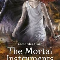 The Mortal Instruments Tome 6 La Cité du Feu Sacré