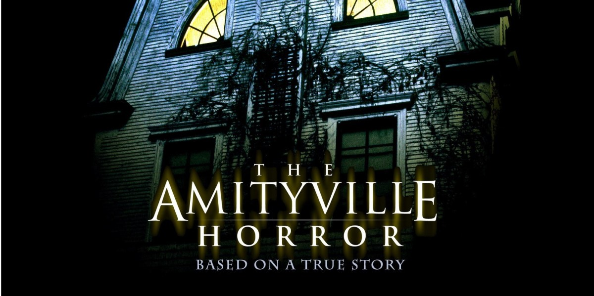 Hell Is Other People – The Amityville Horror (2005)