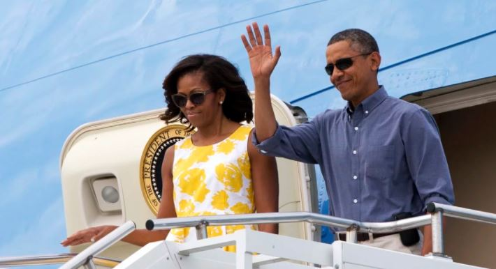 Obamas_on_vacation