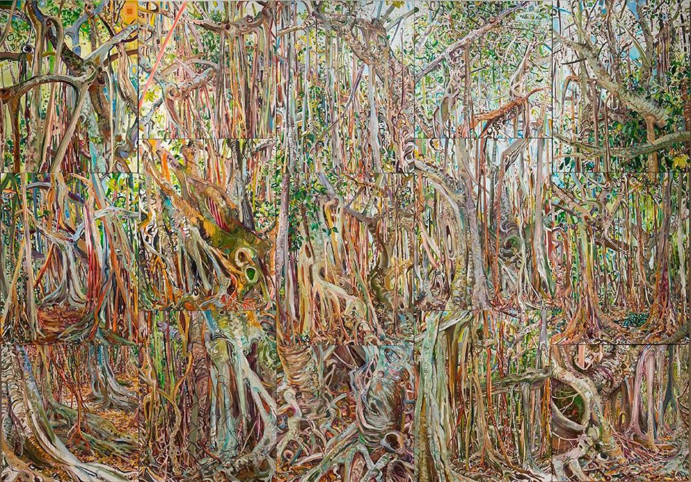 Art like diving into Kool-Aide: OMA's Florida Prize 2019