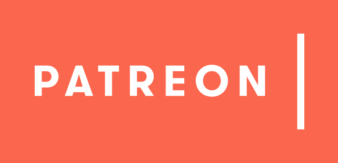 I'm on Patereon!