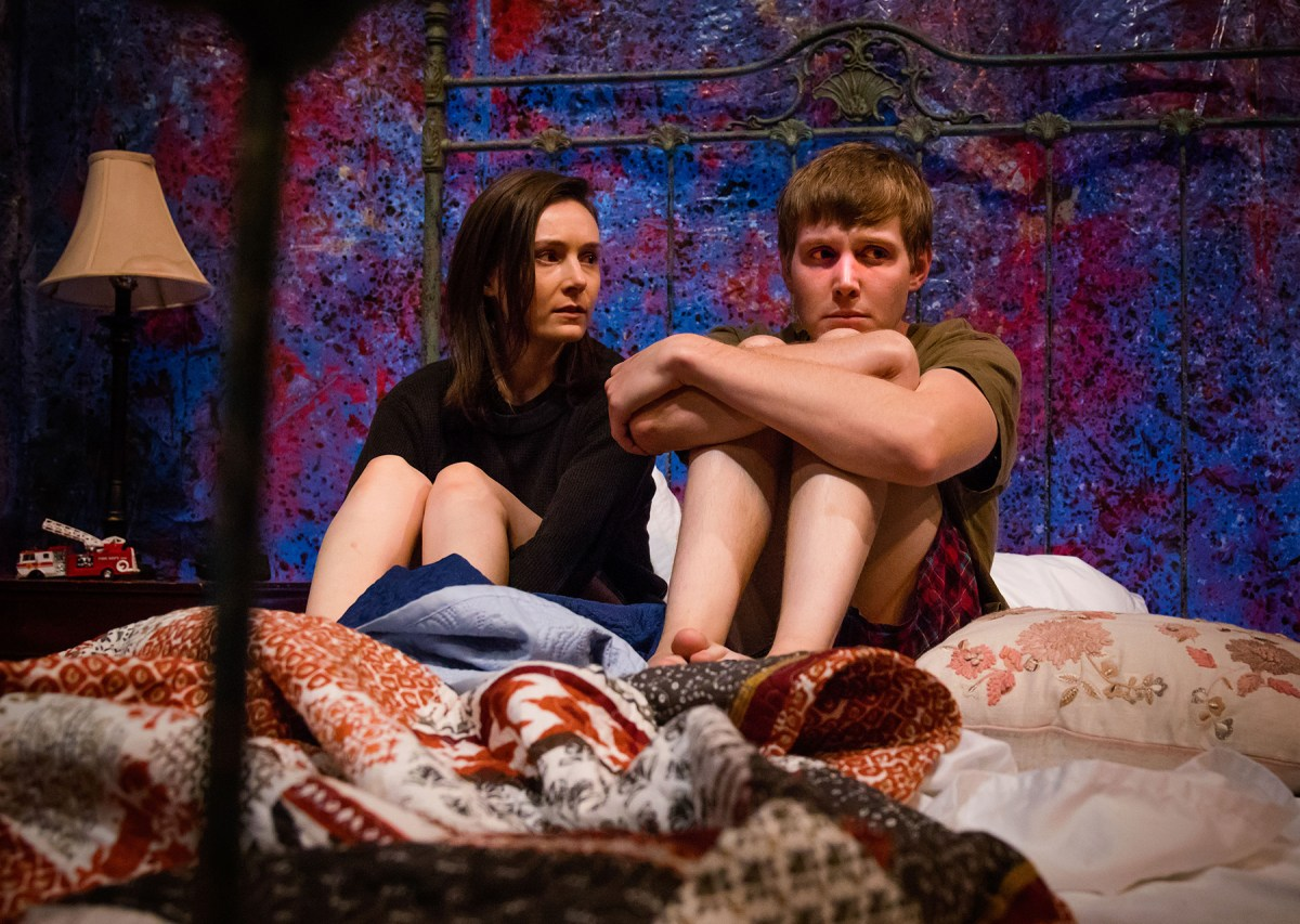 Echo Theater Company Presents: What Happened When @ Atwater Village Theatre - Review