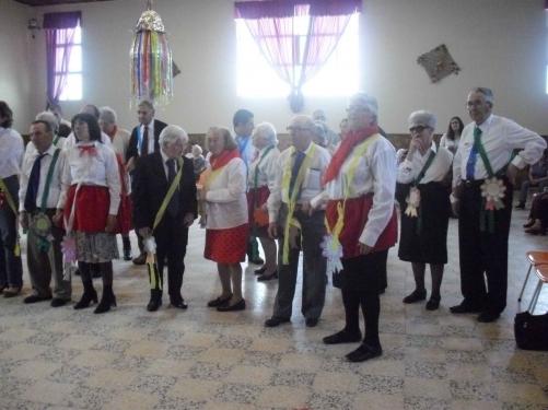Baile Da Pinha