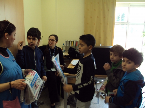 Crianças Da Lati Participaram No Setubalense