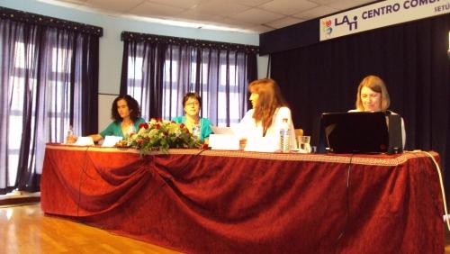 """Conferência """"adolescência: Etapa De Mudanças"""""""