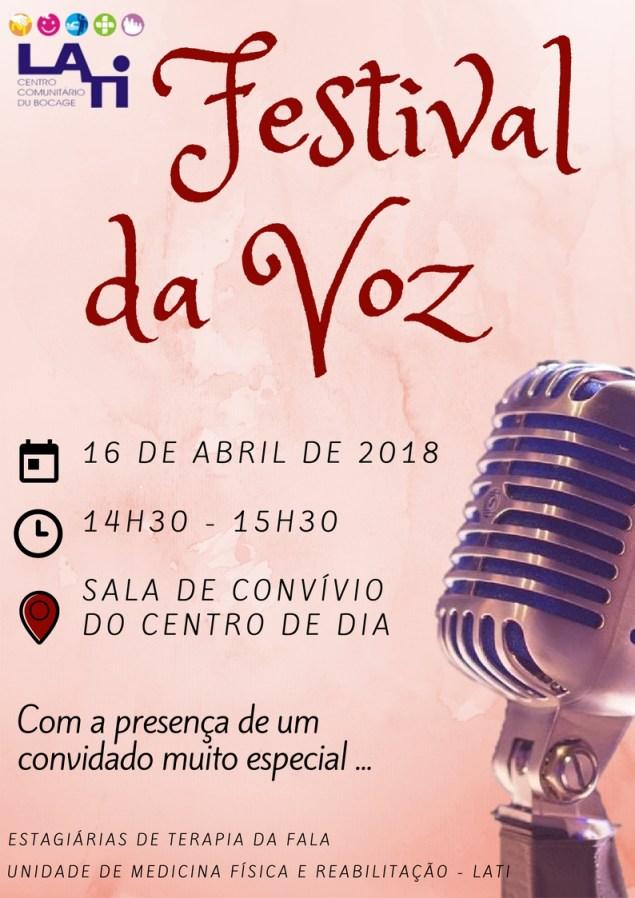 Festival da Voz