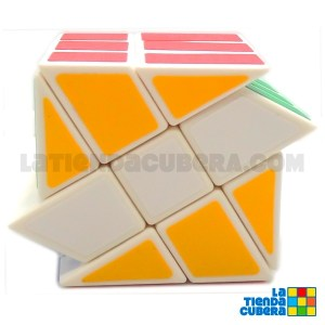 Wind Mill Cube - Base blanca