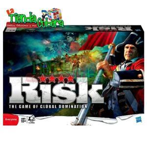Risk Original