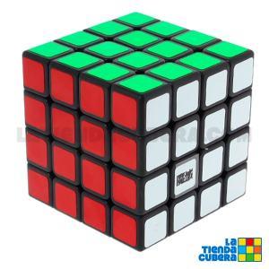 Moyu Aosu 4x4x4 Base negra