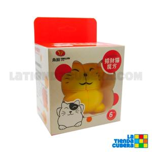 Lucky Cat 2x2x2 Zhaomaicao