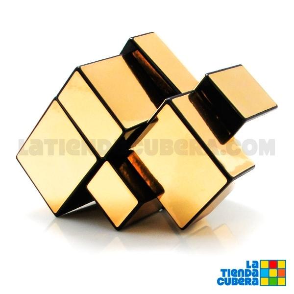 Fangge Mir-Two 2x2x2 Dorado