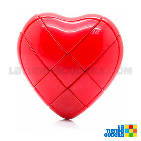 YJ Heart Puzzle