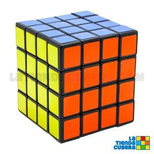 YJ Shensu 4x4x4 Base negra