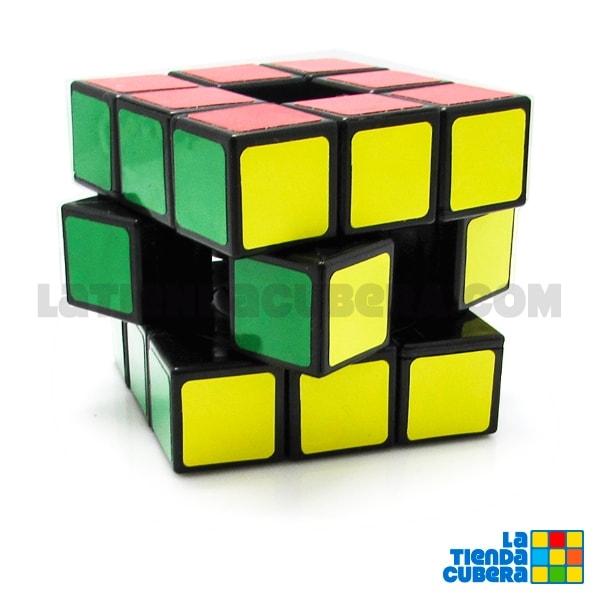Lan Lan Void 3x3x3 Base negra