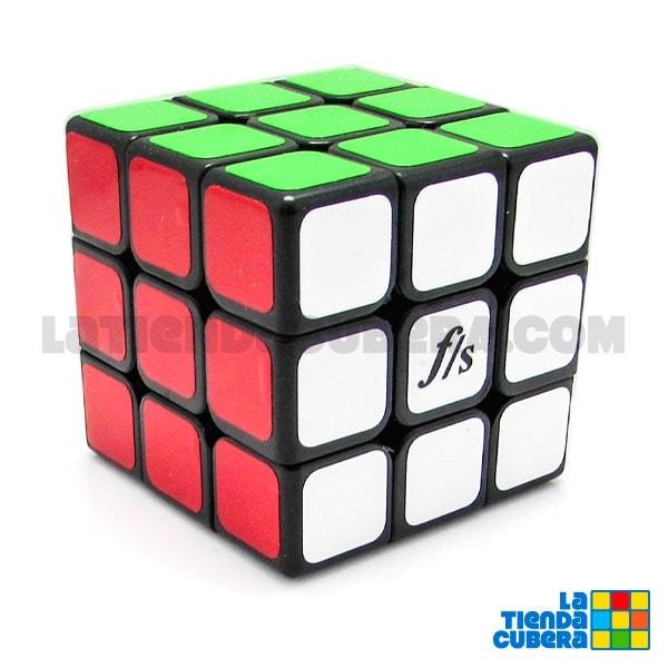 FangShi Guan Ying 3x3x3 Base negra