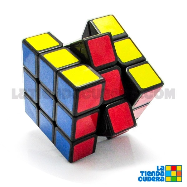 Dayan Ling Yun 3x3x3 Base negra