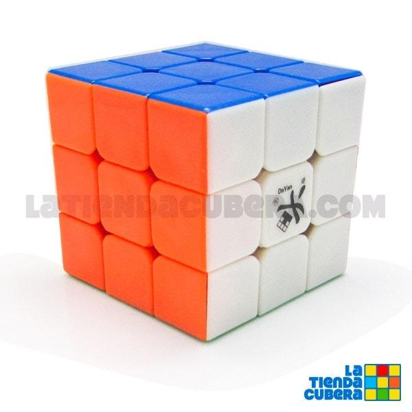 Dayan Ling Yun 3x3x3 Stickerless