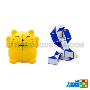 Pack Cubero 11