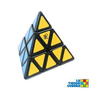 Dayan Pyraminx Base negra