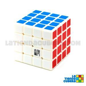YJ Yusu 4x4x4 Base blanca