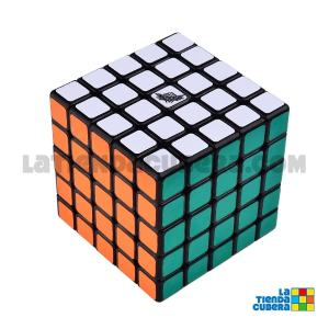 Cyclone Boys 5x5x5 Base negra
