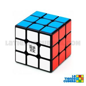 Moyu TangLong 3x3x3 Base negra