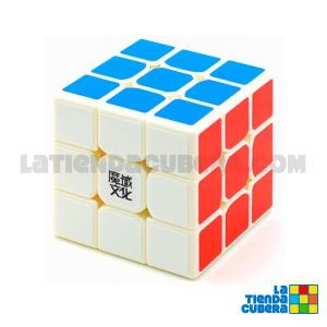 Moyu TangLong 3x3x3 Base blanca
