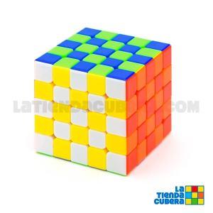 Yuxin ZhiSheng 5x5x5 Stickerless