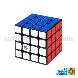 YuXin ZhiSheng 4x4x4 Base negra