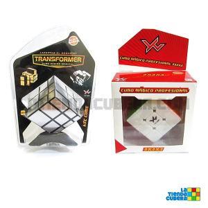 Pack Cubero 14