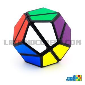 LanLan 2x2x2 Dodecahedron Base negra