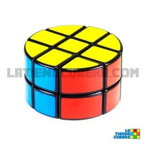 Lanlan Round 3x3x2