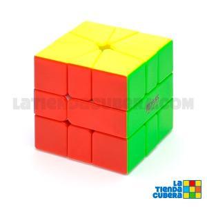 Qiyi Square-1 Stickerless